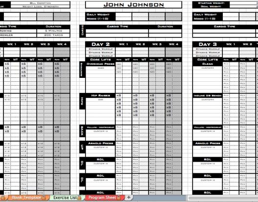 Gallery - Excel Training Designs