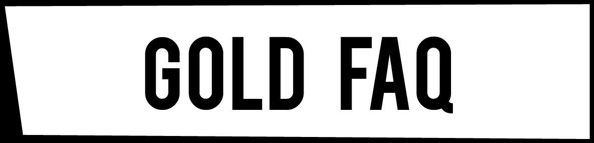 gold faq