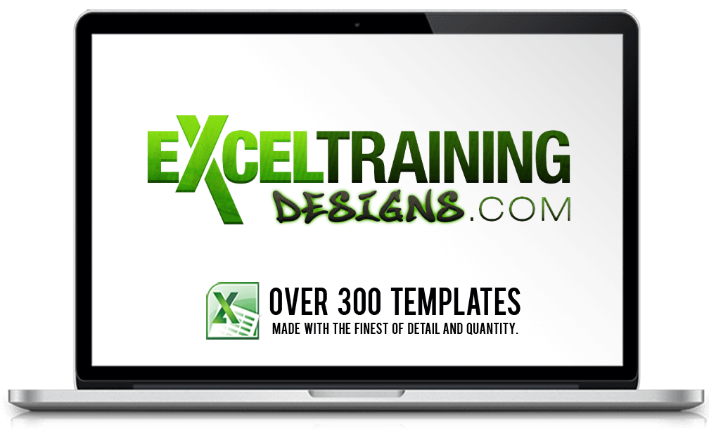 Over 300 Templates available
